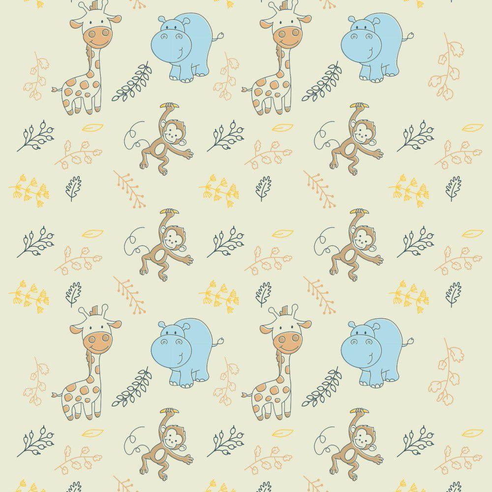 Papel de Parede  Baby CO-222 Cole Aí