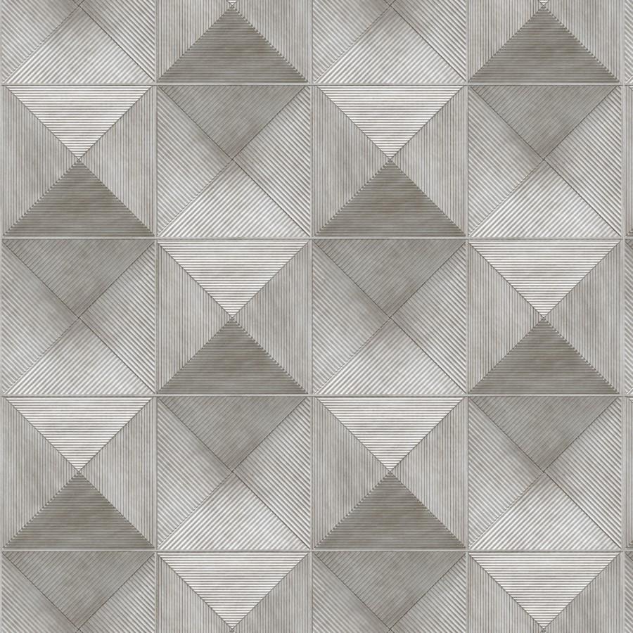 Papel de Parede Geométrico  CO-517 - Cole Aí