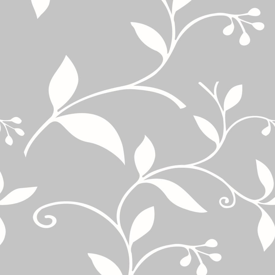 Papel de Parede Para Quarto Floral CO-630 - Cole Aí