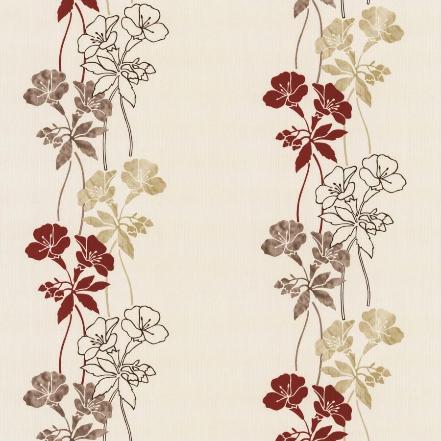 Papel de Parede Para Sala Floral CO-631 - Cole Aí