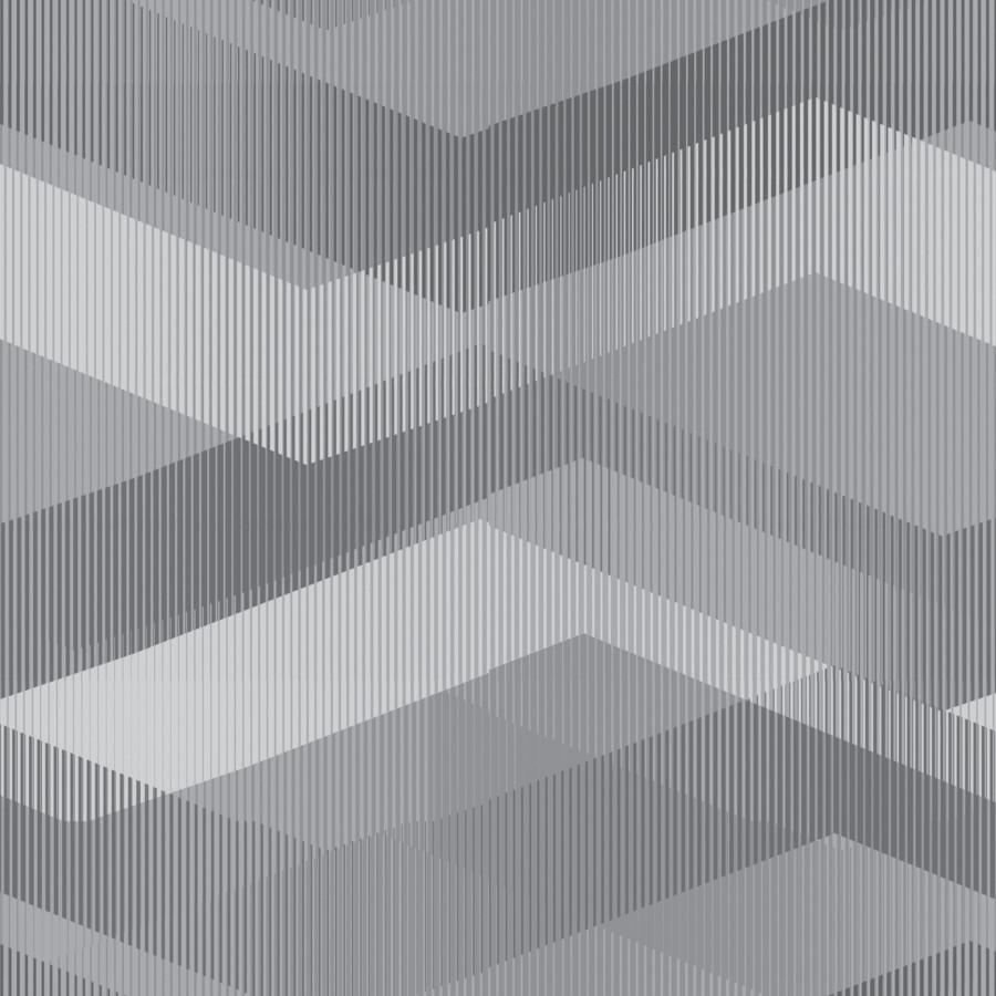Papel de Parede Lavável Para Sala Geométrico CO-629 - Cole Aí