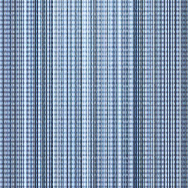 Papel de Parede Lavável Para Sala Textura Azul - Cole Aí
