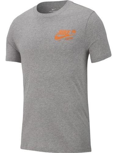 Camiseta Nike Sportswear Remix 3 Masculina  - Ferron Sport