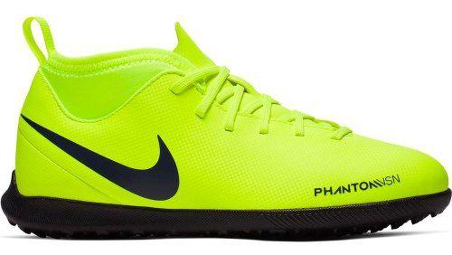 Chuteira Nike Phantom Vision Club Society Infantil  - Ferron Sport