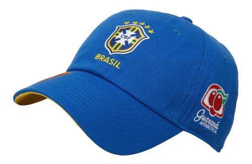 Boné Nike Brasil Heritage 86  - Ferron Sport