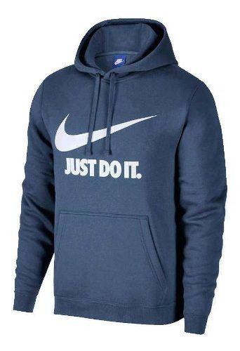 Blusão Nike Sportswear Fleece Jdi Masculino  - Ferron Sport
