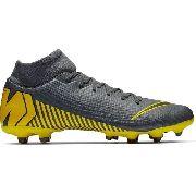 Chuteira Nike Mercurial Superfly 6 Academy Campo