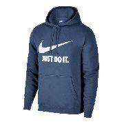 Blusão Nike Sportswear Fleece Jdi Masculino