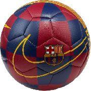 Bola Nike Fc Barcelona Prestige Campo