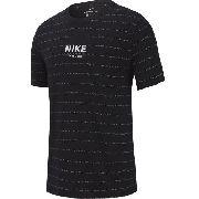 Camiseta Nike Sb Skate Striped Masculina