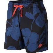 Shorts Nike Sportswear Woven Floral Masculino