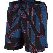 Shorts Nike Challenger 7in Fiesta Masculino