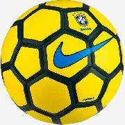 Bola Nike Brasil Menor Futsal