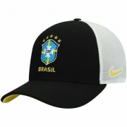 Boné Nike Trucker Brasil Classic99