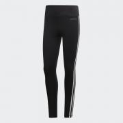 Calça Legging Adidas 3 Listras