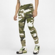 Calça Nike Sportswear Club Camo Masculina