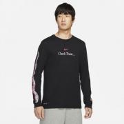 Camiseta Manga Longa Nike Dri-FIT Masculina