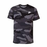 Camiseta Nike Sportswear Camo Masculina