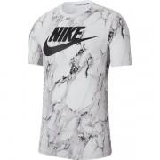 Camiseta Nike Swoosh Marble Masculina