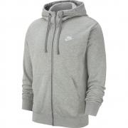 Jaqueta Nike Club Hoodie Masculina