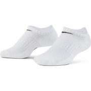 Meia Nike Everyday Cushion Sem Cano - 3 Pares