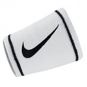 Munhequeira Nike Dri-fit Longa - 1 Par