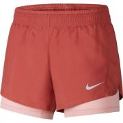 Shorts Nike 2in1 10k Feminino
