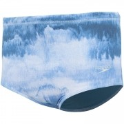 Sunga Speedo Tie Dye- Sky - Adulto