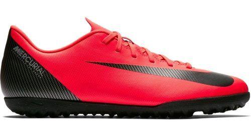 Chuteira Nike Vaporx 12 Club Cr7 Society  - Ferron Sport
