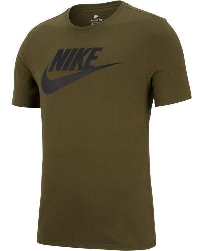 Camiseta Nike Futura Icon  - Ferron Sport