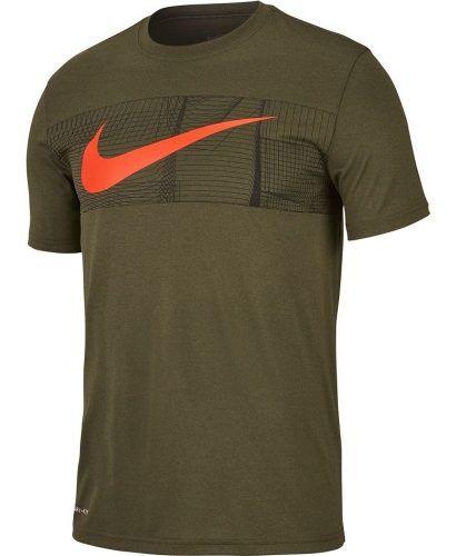 Camiseta Nike Dri-fit Legend Sw Masculina  - Ferron Sport