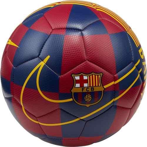 Bola Nike Fc Barcelona Prestige Campo  - Ferron Sport