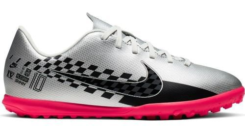 Chuteira Nike Mercurial Vapor 13 Club Neymar Society Inf.  - Ferron Sport