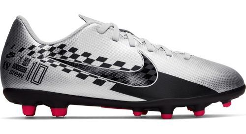 Chuteira Nike Mercurial Vapor 13 Club Neymar Campo Infantil  - Ferron Sport