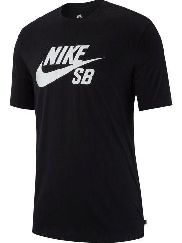 Camiseta Nike Sb Dri-fit Logo Masculina  - Ferron Sport