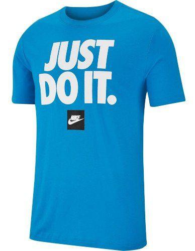 Camiseta Nike Sportswear Jdi 3 Masculina  - Ferron Sport