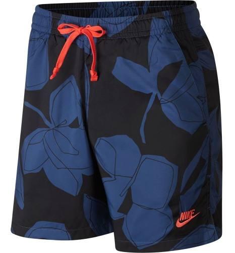 Shorts Nike Sportswear Woven Floral Masculino  - Ferron Sport