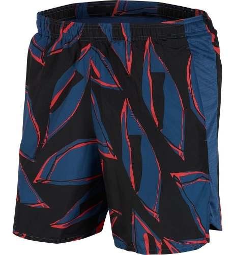 Shorts Nike Challenger 7in Fiesta Masculino  - Ferron Sport