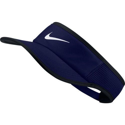 Viseira Nike Court Aerobill Featherlight Masculina  - Ferron Sport