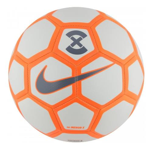 Bola Nike Football X Menor Futsal  - Ferron Sport