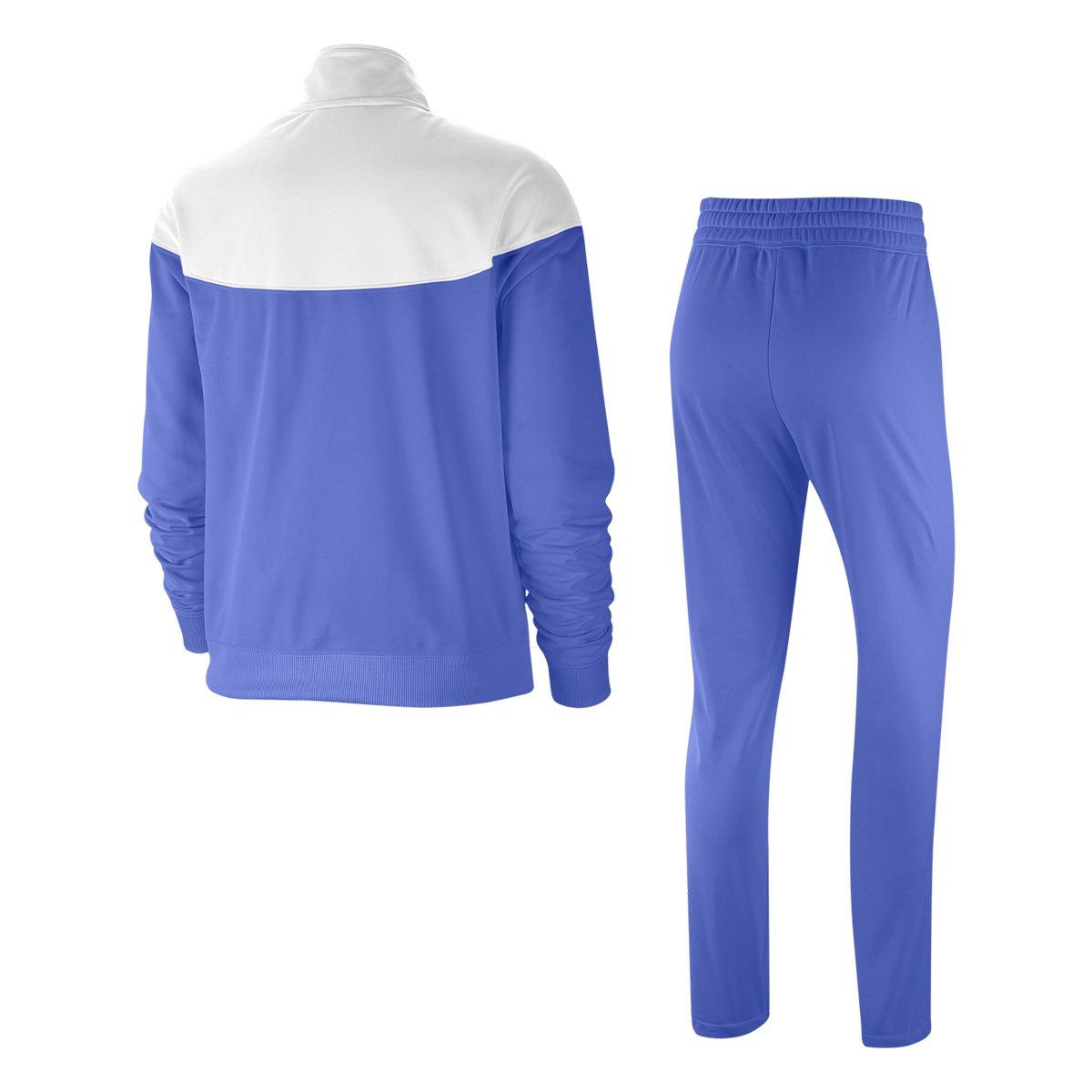 Agasalho Nike Sportswear Feminino  - Ferron Sport
