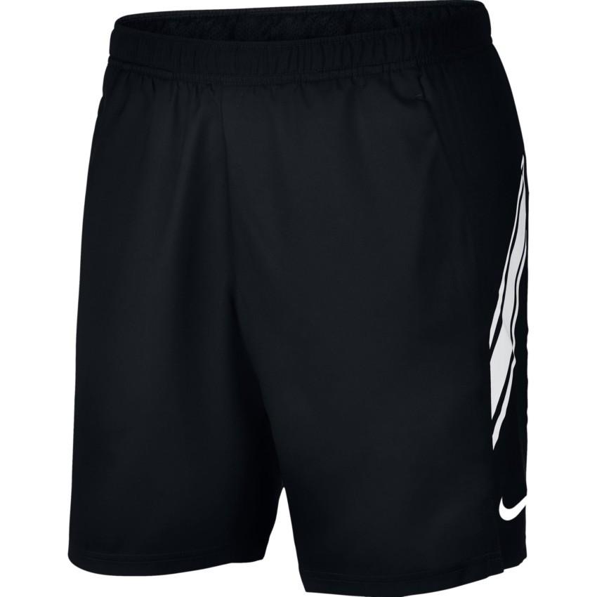 Bermuda Nike Court Dri-fit 9in Masculino  - Ferron Sport
