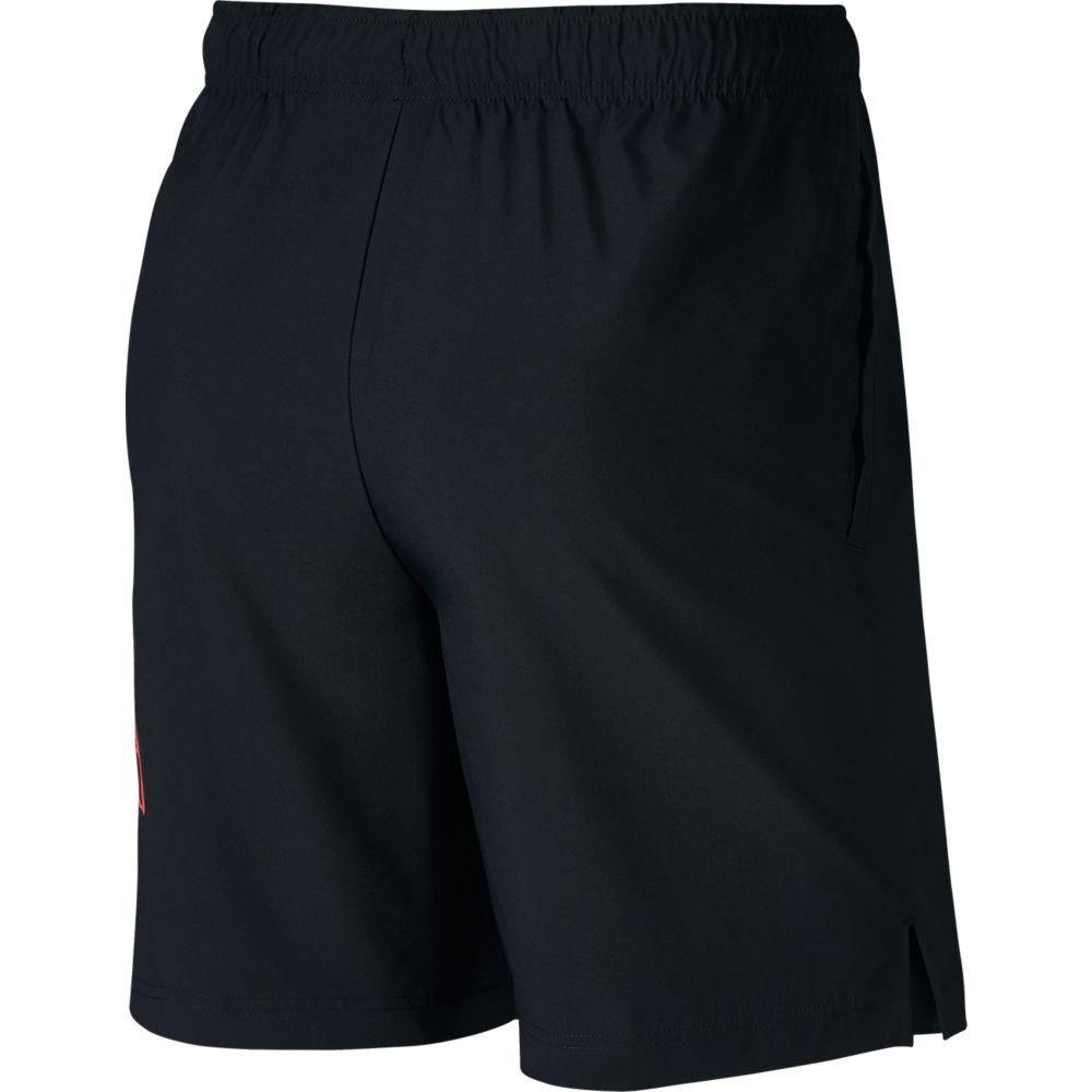 Bermuda Nike Flex Woven 2.0 Graphic Masculino  - Ferron Sport