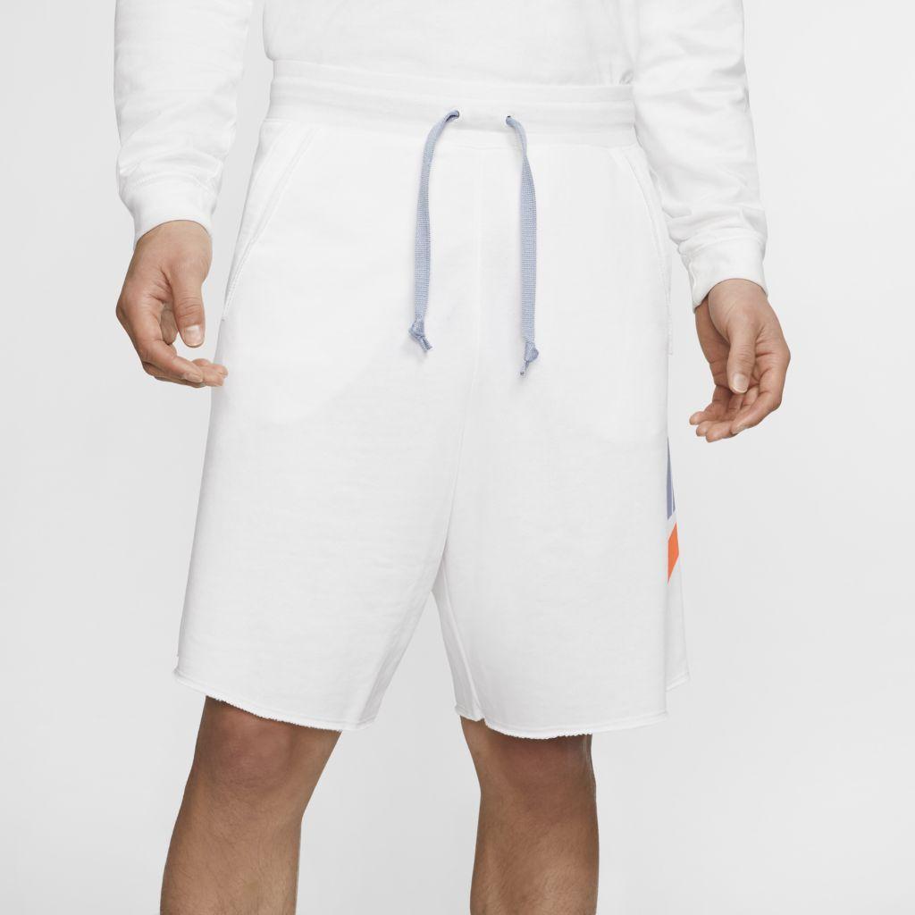 Bermuda Nike Sportswear Alumni Ft Masculino  - Ferron Sport