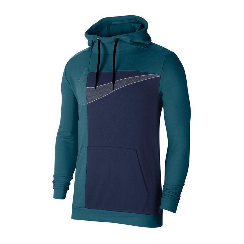Blusão Nike Dri-fit Masculino  - Ferron Sport