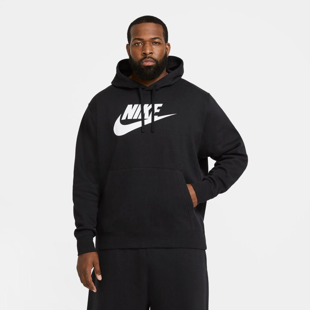 Blusão Nike Sportswear Club Masculino  - Ferron Sport