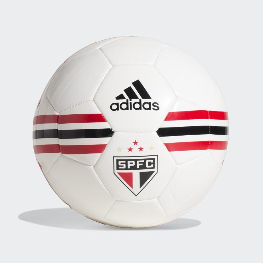 Bola Adidas São Paulo FC  - Ferron Sport