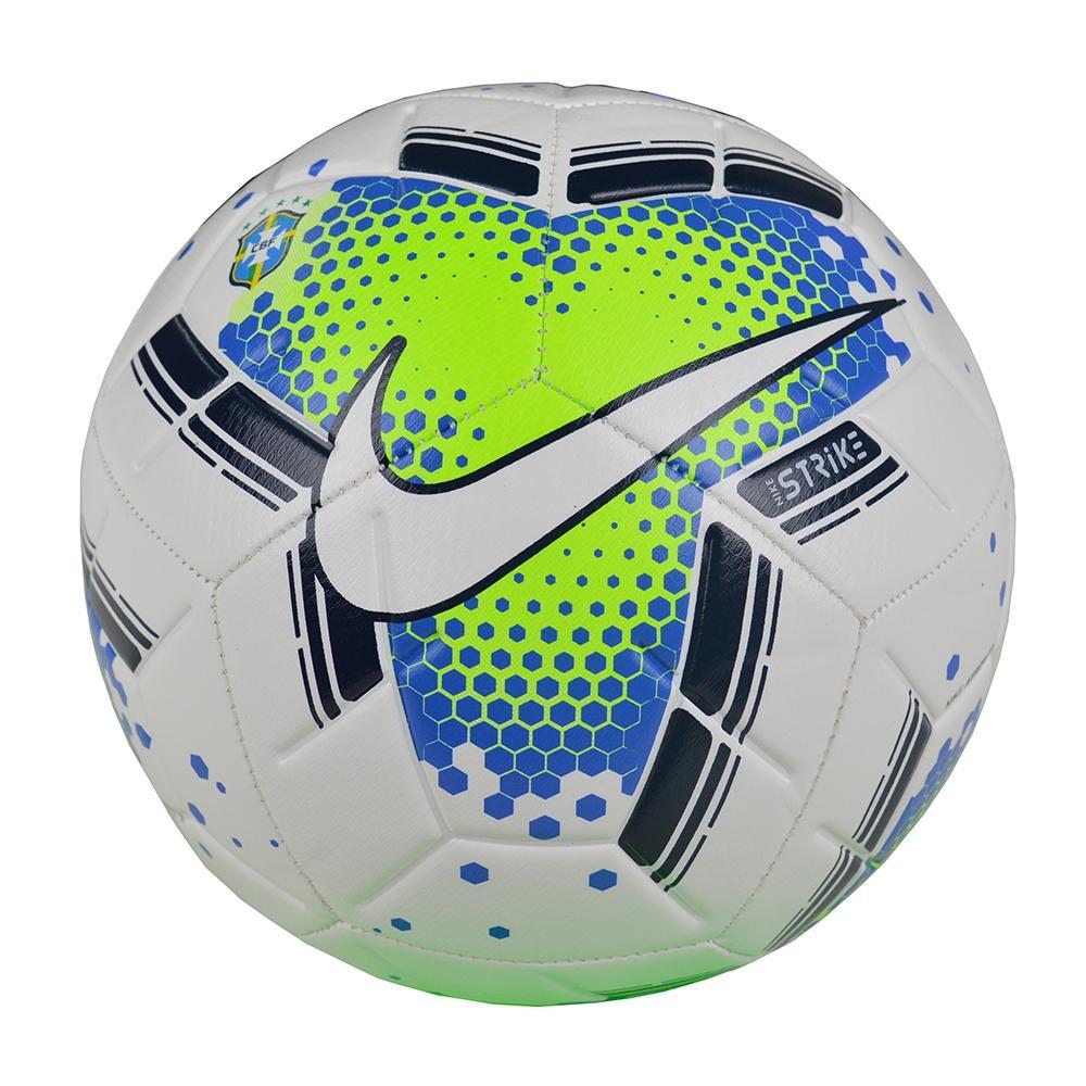 Bola Nike Brasil Strike Campo  - Ferron Sport