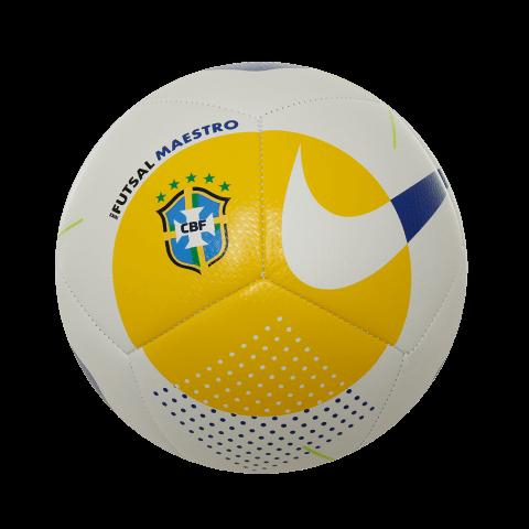 Bola Nike Cbf Maestro Futsal  - Ferron Sport