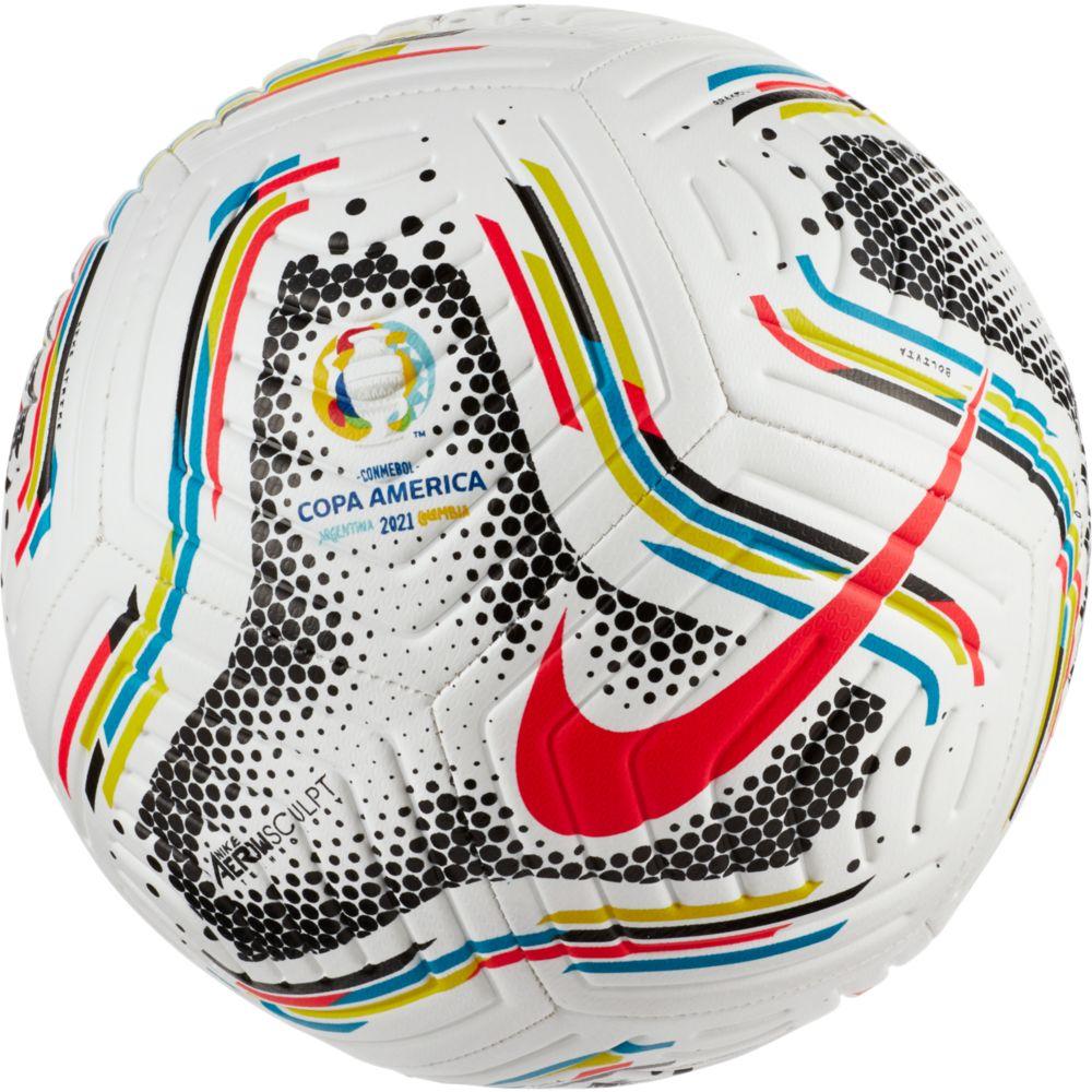 Bola Nike Copa América Strike 2021 Campo  - Ferron Sport